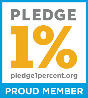 Intopia is a Pledge 1% Proud Member - go to the Pledge 1% website
