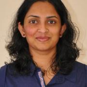 Madhavi Herle
